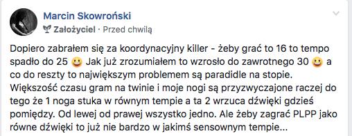 Opinia Marcin